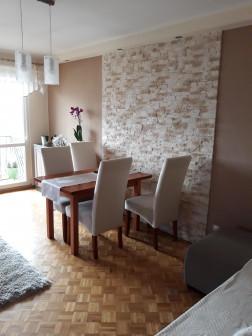 Mieszkanie 3-pokojowe Chojnice, ul. Żwirki i Wigury  20
