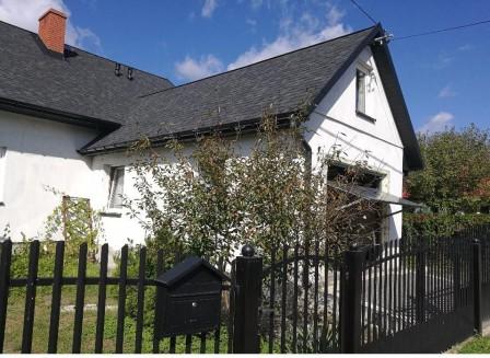 dom wolnostojący Starachowice Lubianki