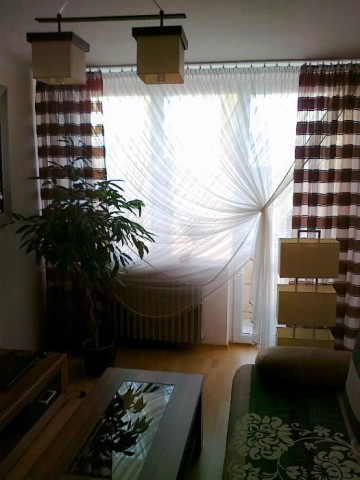 Mieszkanie 3-pokojowe Kraśnik, ul. Sądowa 6