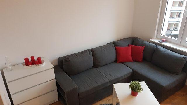 Mieszkanie 5-pokojowe Gdynia Cisowa, ul. Janowska