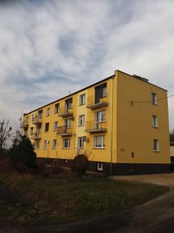 Mieszkanie 2-pokojowe Młodziejewice, Młodziejewice