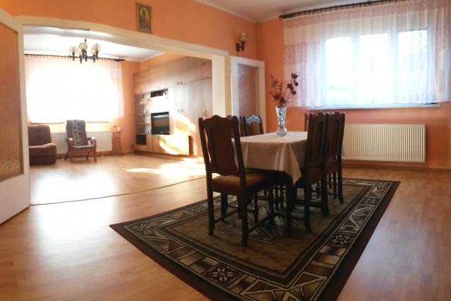 dom wolnostojący, 5 pokoi Zabrze Centrum, ul. Stanisława Rochowiaka 8