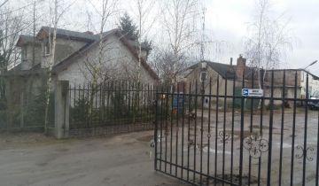 dom wolnostojący Rogowo