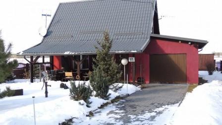 dom wolnostojący Rzepiczna, Rzepiczna 10A
