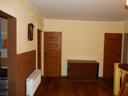 Mieszkanie 3-pokojowe Szczuczarz