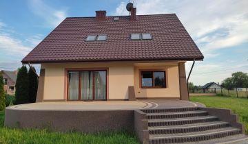 dom wolnostojący, 6 pokoi Mokra Wieś Zalesie. Zdjęcie 1