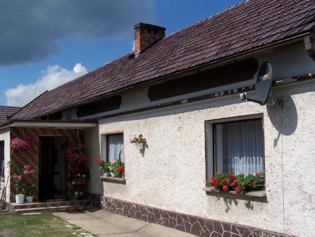 dom wolnostojący, 4 pokoje Szczedrzyk