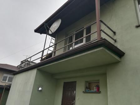 dom wolnostojący, 5 pokoi Piotrków Trybunalski