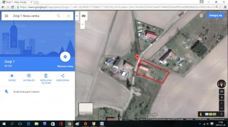 dom wolnostojący, 4 pokoje Opole, ul. Zorgi 7