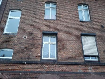 Mieszkanie 2-pokojowe Zebrzydowa, Zebrzydowa