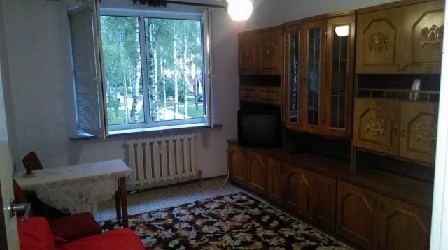 Mieszkanie 1-pokojowe Tomaszowo