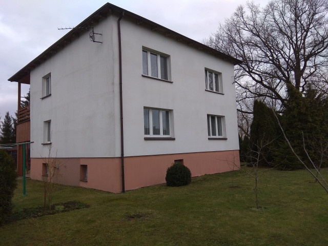 dom wolnostojący, 6 pokoi Głażewo, Głażewo 15