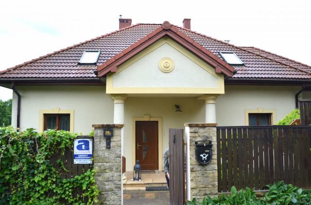 dom wolnostojący, 9 pokoi Kozubszczyzna