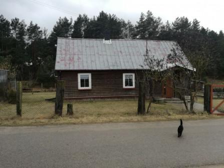 dom wolnostojący Kramkówka Duża