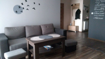 Mieszkanie 2-pokojowe Września