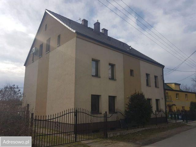 Mieszkanie 5-pokojowe Wrocław Fabryczna, ul. Trzmielowicka