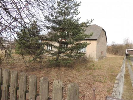 dom wolnostojący Ogrodzieniec
