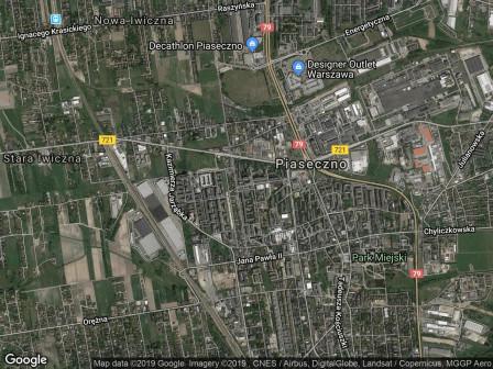 Mieszkanie 4-pokojowe Piaseczno Centrum, ul. gen. Sikorskiego 3
