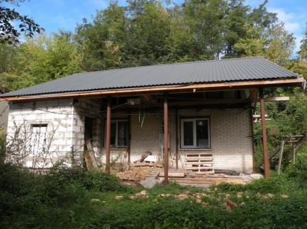 dom wolnostojący Obrowiec, Obrowiec 6