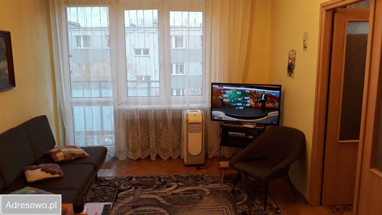 Mieszkanie 3-pokojowe Częstochowa Tysiąclecie, al. Aleja Armii Krajowej 33