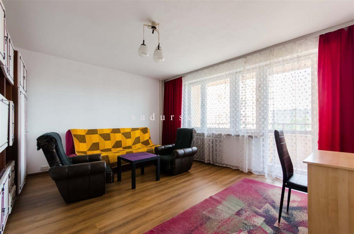 Mieszkanie 3-pokojowe Kraków Prądnik Biały