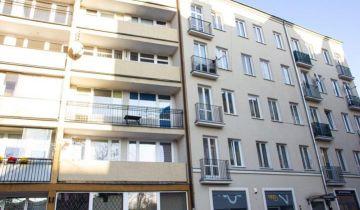 Mieszkanie 3-pokojowe Warszawa Śródmieście, ul. Solec. Zdjęcie 1