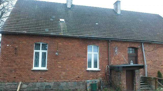 dom wolnostojący, 4 pokoje Dzierżęcin, Dzierżęcin 22