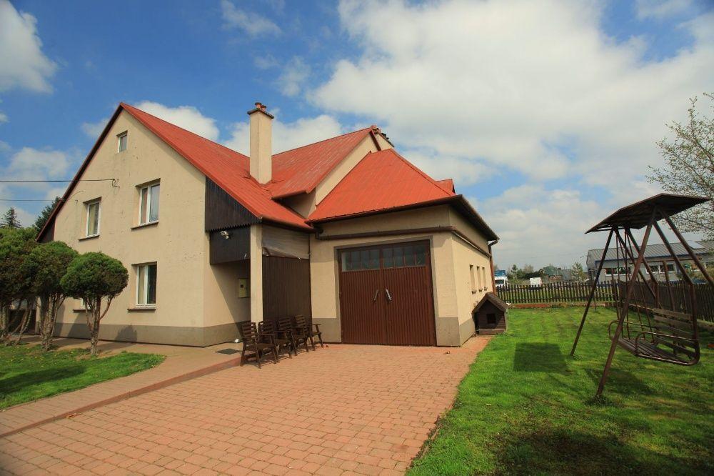 dom wolnostojący Rzeszów Załęże