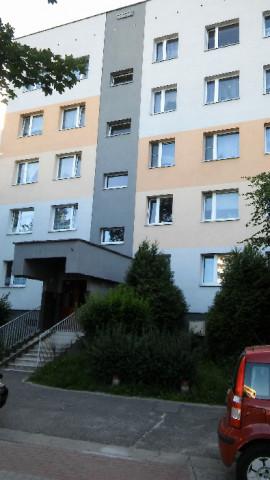 Mieszkanie 3-pokojowe Katowice Piotrowice, ul. Marcina Radockiego