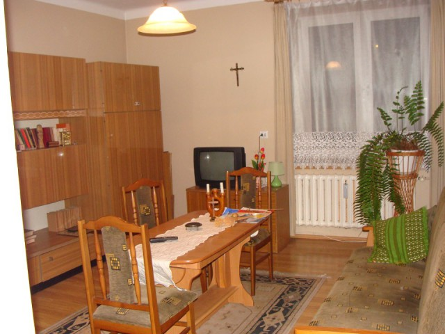 Mieszkanie 2-pokojowe Brzesko, ul. Browarna 8