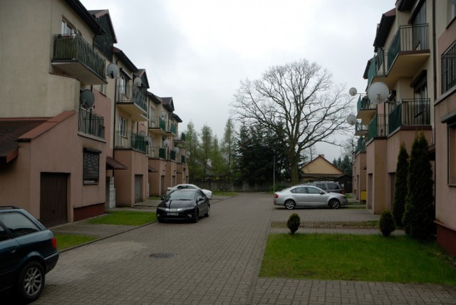 Mieszkanie 2-pokojowe Łódź Nowe Złotno