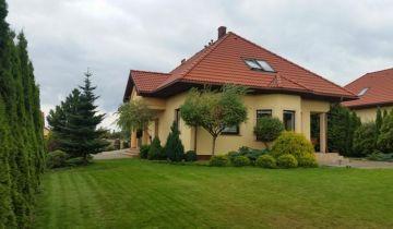 dom wolnostojący, 5 pokoi Niemcz, ul. Leona Wyczółkowskiego