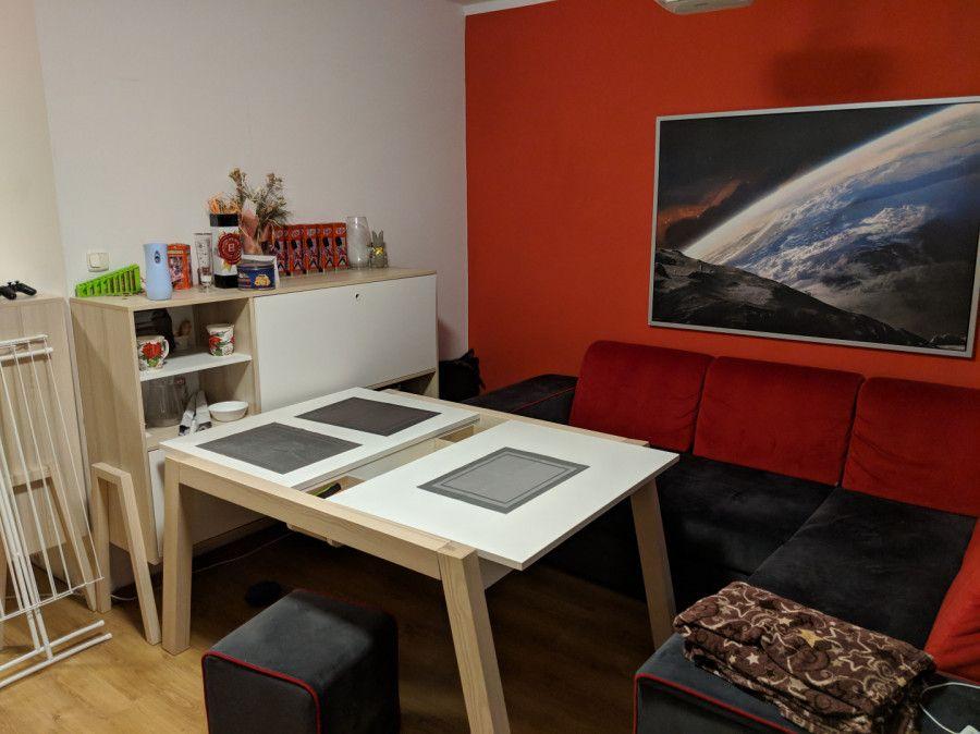 Mieszkanie 4-pokojowe Pruszcz Gdański, ul. Żwirki i Wigury 9