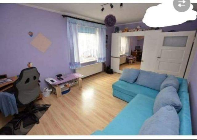 Mieszkanie 2-pokojowe Wałbrzych