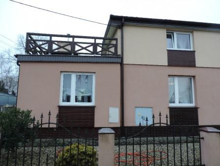 Mieszkanie 3-pokojowe Tulce, ul. Średzka 16