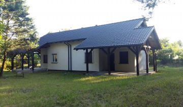 bliźniak, 3 pokoje Jarosławki