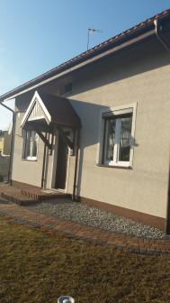 dom wolnostojący, 4 pokoje Szczerców