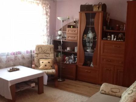 Mieszkanie 1-pokojowe Orneta, ul. Kościelna 2