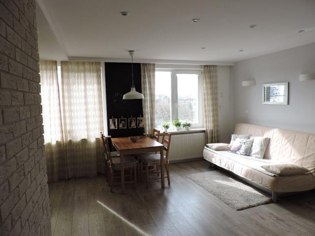 Mieszkanie 3-pokojowe Marianowo