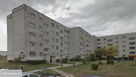 Mieszkanie 2-pokojowe Łódź Janów, ul. Bolesława Szczodrego