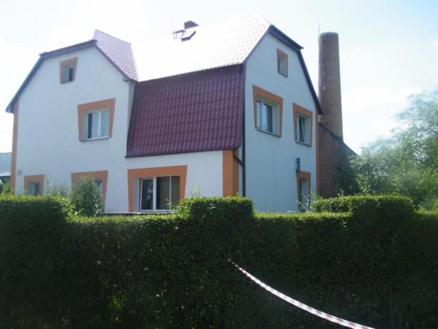 dom wolnostojący Ogardy