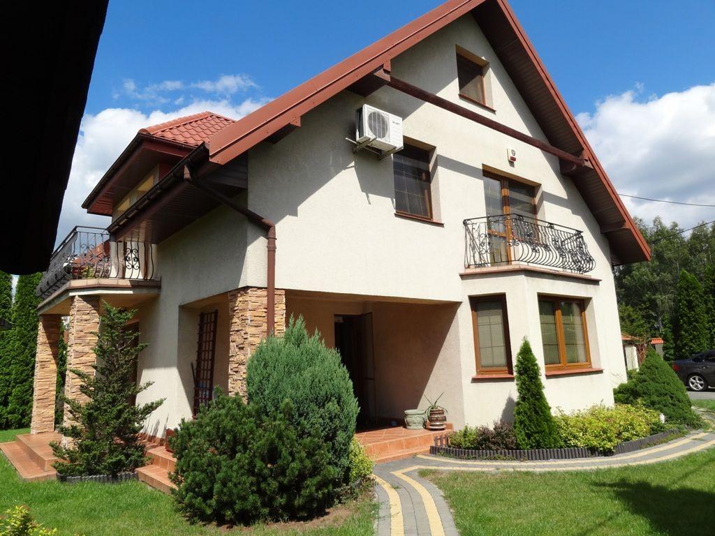 dom wolnostojący, 5 pokoi Marki, ul. Michała Wołodyjowskiego