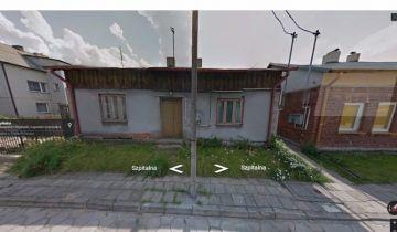 dom wolnostojący, 3 pokoje Aleksandrów Kujawski Centrum