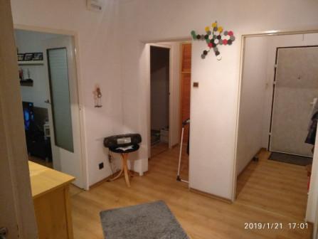 Mieszkanie 4-pokojowe Gdańsk Chełm, ul. Władysława Cieszyńskiego 4