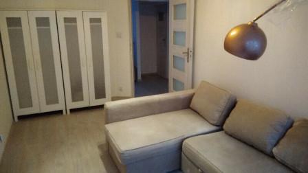 Mieszkanie 3-pokojowe Poznań Winogrady, os. Wichrowe Wzgórze 28