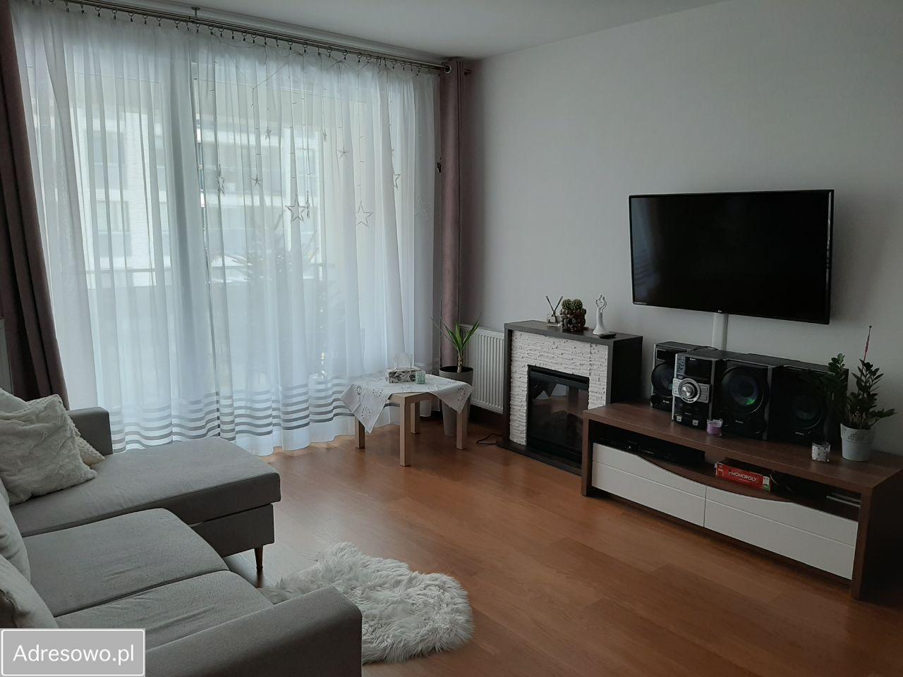 Mieszkanie 2-pokojowe Warszawa Białołęka, ul. Głębocka
