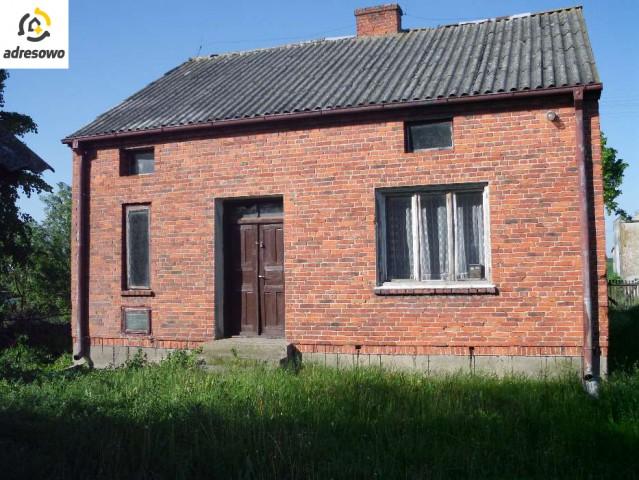 dom wolnostojący, 2 pokoje Wielka Wieś B