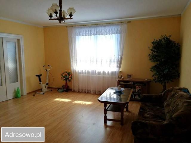 Mieszkanie 5-pokojowe Krzelów, Krzelów 60