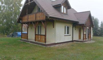 dom letniskowy Ostrów Warcki