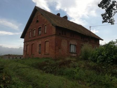 dom wolnostojący, 3 pokoje Tryl